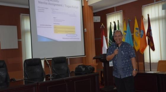 Workshop E-learning