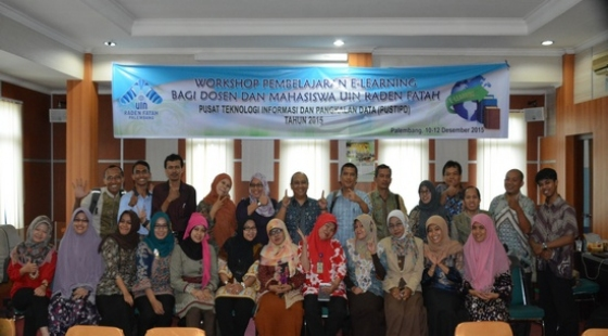 Workshop E-learning